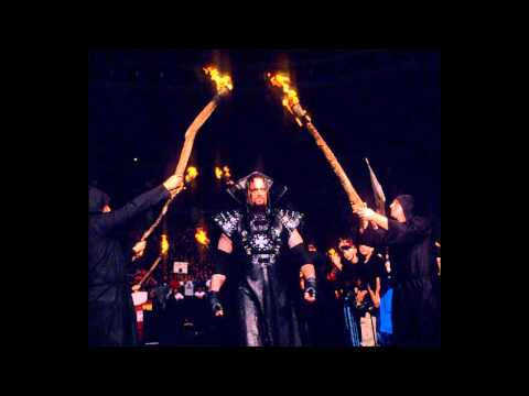 The Undertaker Wrestlemania 14 Theme - Graveyard Symphony (V3...