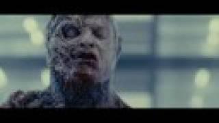 Resident Evil: Extinction Final Boss Bae