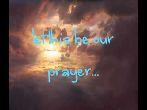 The Prayer... Lyrics♥