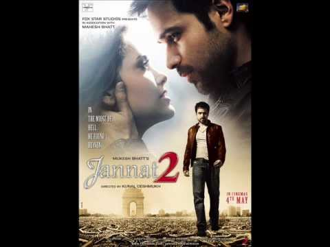 Jannatein Kahan (Power Ballad) - Jannat 2 Full mp3 song - Nikhil DSouza