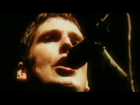 The Futureheads - Area (Live July 2006)