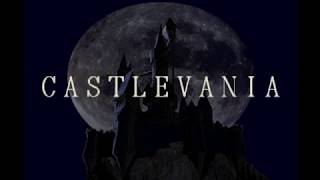 Let's Play Castlevania: SOTN Blind - Episode 01