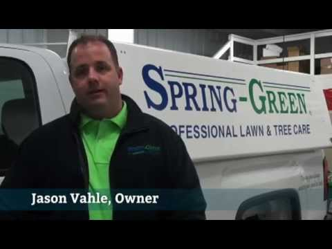 Expert Lawn Care for Residents of St. Charles, MO | Spring-Green