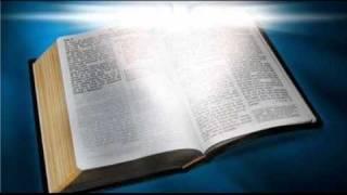 GÉNESIS CAPÍTULO 1 SANTA BIBLIA REINA-VALERA 1960 (Audio Narrado)