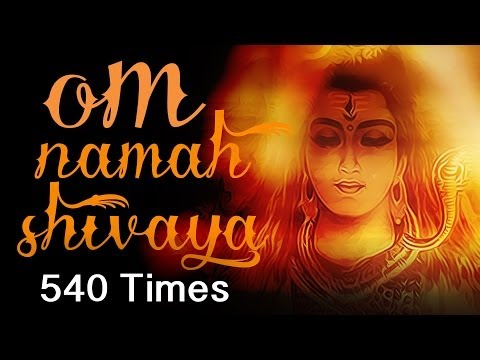 Maha Mantra Chanting | Om Namah Shivaya | Shiva Mantra Chanting video