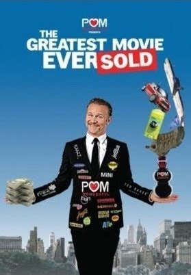 Pom Wonderful Presents: The Greatest Movie Ever Sold Video