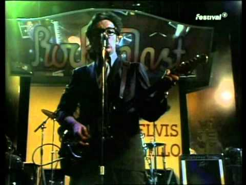 Elvis Costello - Mystery Dance