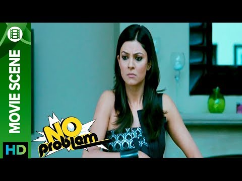 Sushmita Sen Suffers From Split Personality - No Problem