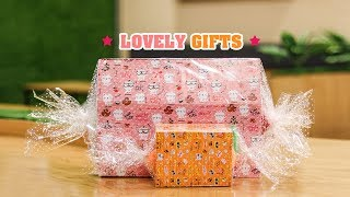 Candy Gift Box   Easy Tutorial
