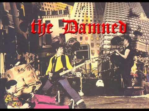 Damned - Don