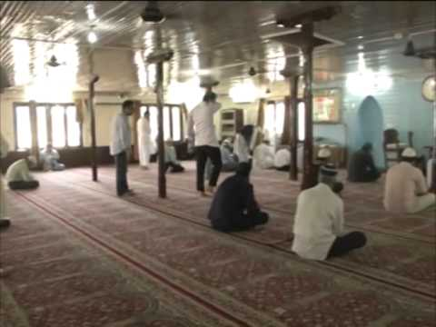 Muslims in Jammu and Kashmir observe holy month of Ramadan
