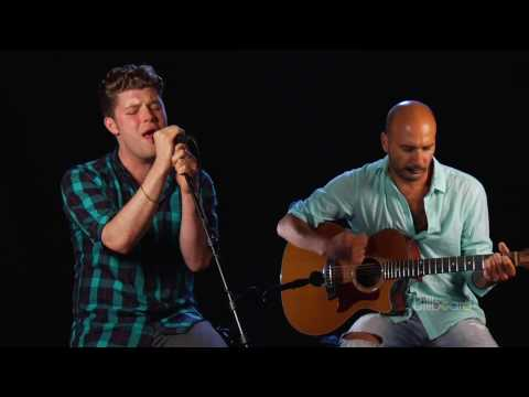 Daniel Merriweather - Red (ACOUSTIC LIVE!)