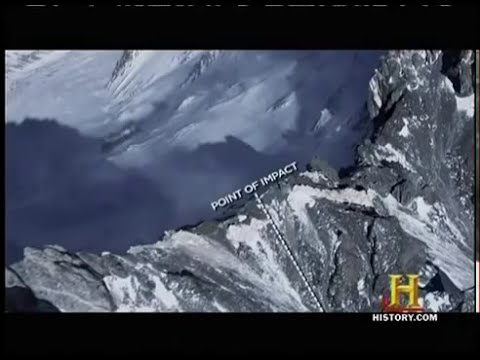 Andes Plane Crash Part 1