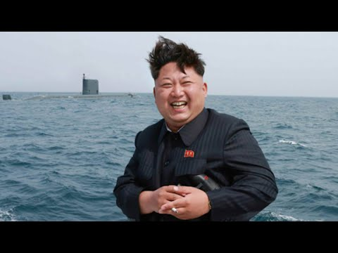 Why does Kim Jong Un spy on its own top generals?