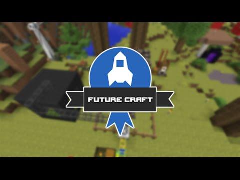 [GEJMR] FutureCraft - ep 33 - Automatická JATKA!