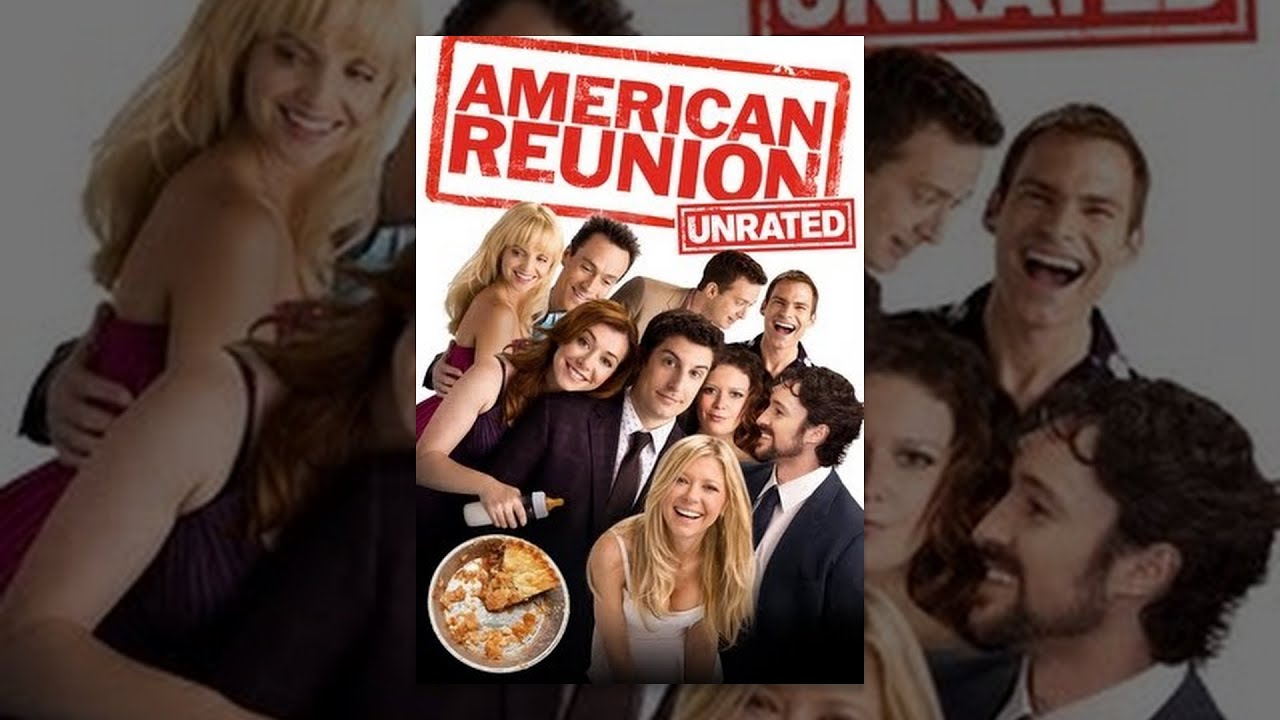 Reunion Unrated Reunion 2012 Unrated