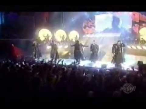 5ive And Queen   We Will Rock You