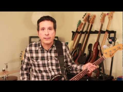Maxon: Compressing Your Bass for Live and Recording