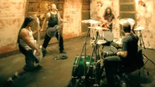 Watch Metallica The Unnamed Feeling video