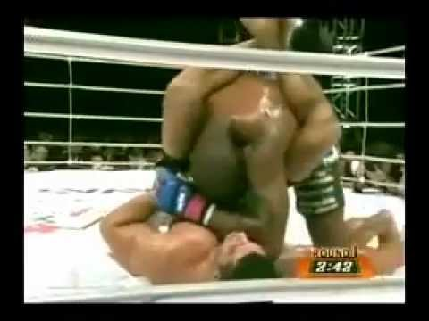 Top 15 most Epic knockouts of all time