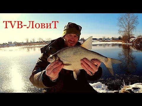 Первая весенняя СУПЕР рыбалка 2018 | Ловля крупных карасей карпов лещей плотвы и язей на фидер!
