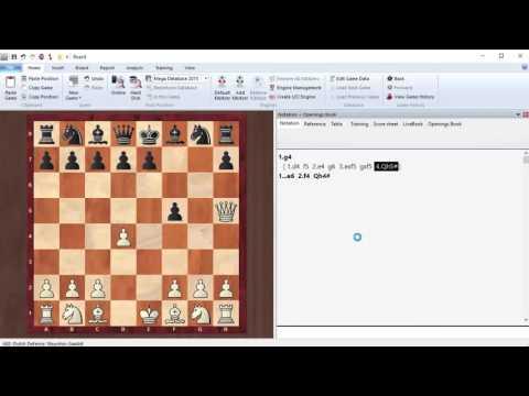 Cамый быстрый мат в шахматах   Дурацкий мат