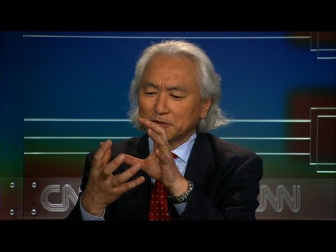 Theoretical physicist Michio Kaku explains the larger implications of the God Particles discovery. For more CNN videos, check out our YouTube channel at htt...