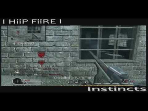 I HiiP FiiRE I - Instincts Montage