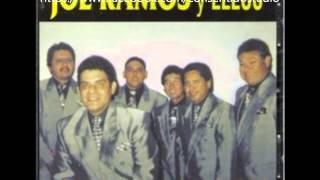 JOE RAMOS Y ELLOS - RECOJE LO QUE SEMBRASTE  consentidos monterrey )