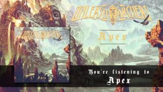 UNLEASH THE ARCHERS - Apex (audio)
