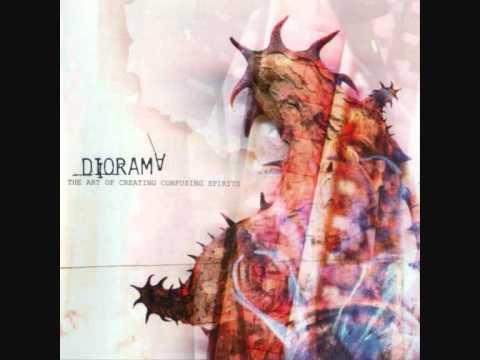 Diorama - Forgotten