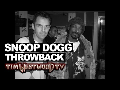 Snoop Dogg Goes in for 20 Minutes Straight in This Rare 1996 Freestyle news
