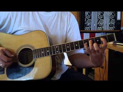 Skala Dorycka Pozycja Pierwsza - Lekcje Gry Na Gitarze (www.gitarra.pl)
