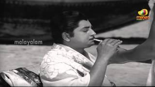 Manthrakodi Movie Scenes - Vijaysree introduction scene - Prem Nazir