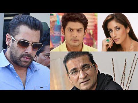 Abhijeet Bhattacharya, Siddharth Shukla, Farah Khan Ali Blame The Victims | #SalmanVerdict