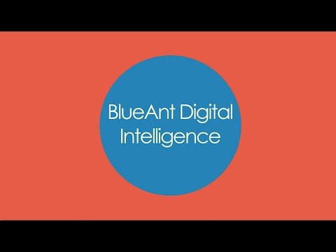 Introducing BlueAnt Digital Intelligence thumbnail