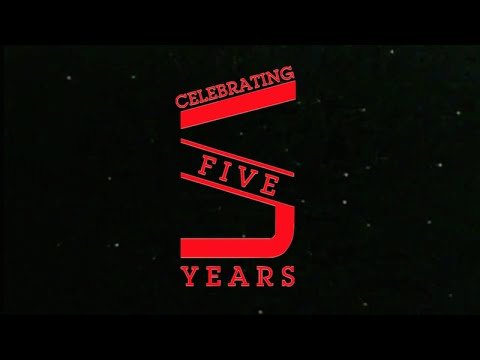 5 Year Anniversary Special - Logo Archive Uncovered