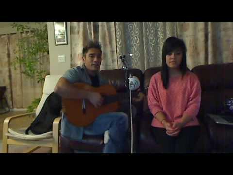 DpaC ft. Louise Hogg - Breathless (Shayne Ward Cover)