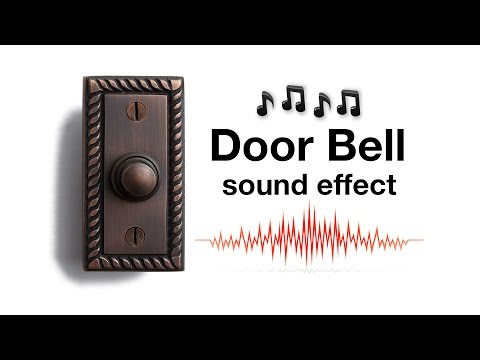 Door Bell Sound Effect