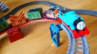 Tomek en Emilka Ontsnappen aan Spectre Toys Tomek i Przyjaciele