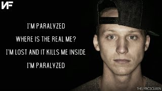 Download Lagu NF - Paralyzed [Lyrics] HD Gratis STAFABAND