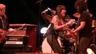 Download Lagu Gov't Mule ft. Beth Hart - I Don't Need No Doctor Gratis STAFABAND