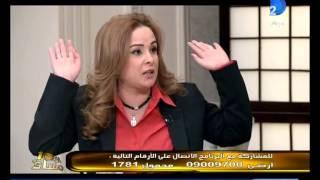 حنان شوقي: ذهبت للعراق انتقاماً من الإرهابيين الذين يقتلوا المصريين