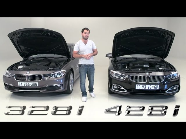 BMW 3 Series vs BMW 4 Series - Which Should You Buy ...