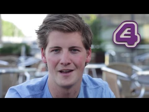 Meet Stevie Johnson  | Made In Chelsea