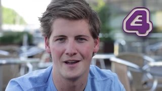Made in Chelsea | Interview: Meet Stevie Johnson  | E4