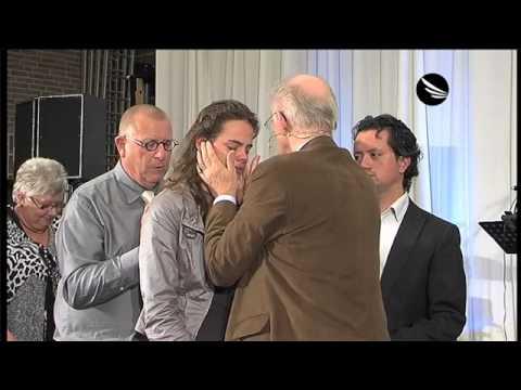 'gebedsgenezing' ofterwijl: genezing in Jezus naam: Jacolien Bakker getuigt bij Jan Zijlstra