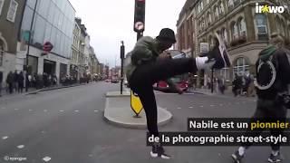 Nabile Quenum, Chasseur de styles et d'âmes