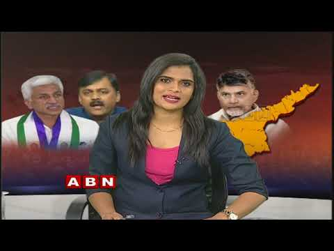 Debate On BJP And YCP's Allegation On TDP | ABN Teugu