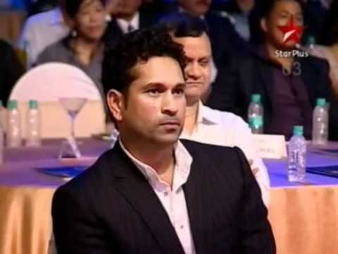 SACHIN TENDULKAR is the father of shoaib akthar called by VIRANDER SHAWAG